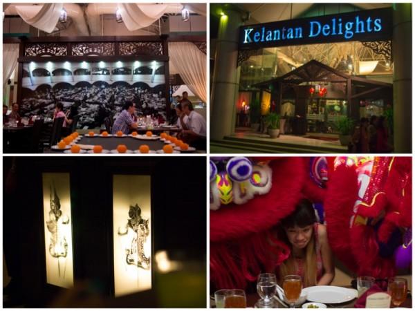 Kelantan Delights at Subang Jaya