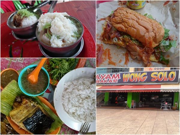 KY's 2014 best halal food