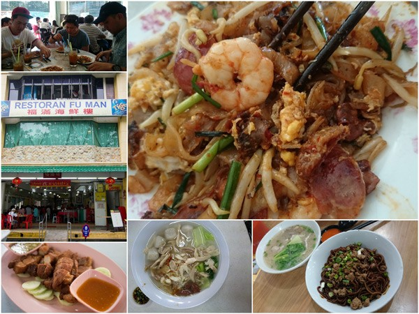 KY's 2014 out of Klang Valley best eats