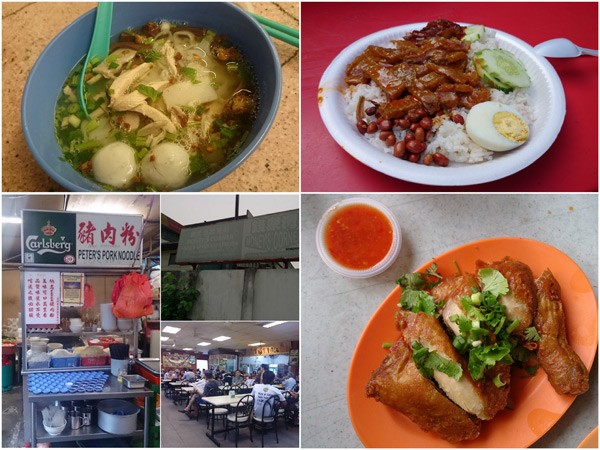 KY's 2014 best street foods in Klang Valley