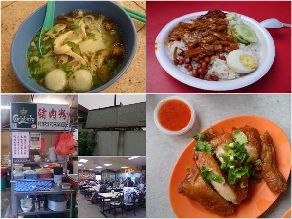 KY's 2014 best street foods in Klang Valley