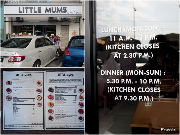 Little Mums at Damansara Uptown