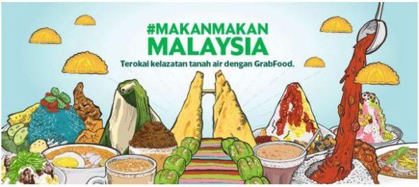 Makan Makan Malaysia - 31% off GrabFood
