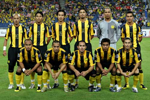 Malaysian Team 2011