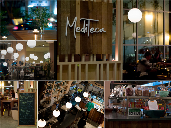 Mediteca at Fraser Place, KL