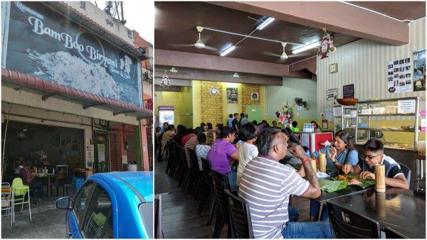 Nasi Briyani Taste & See, Klang
