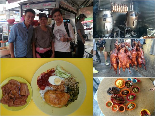 NTV 7 foodie blogger - KL 2014