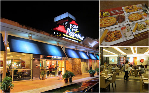 Pizza Hut Kota Damansara