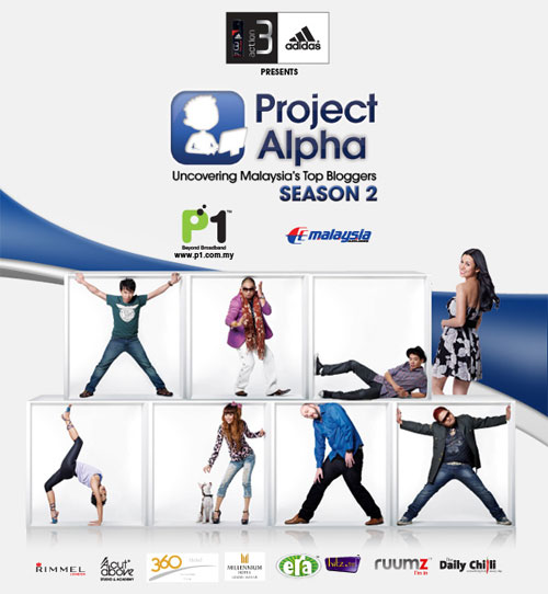 project alpha season 2