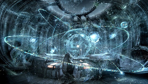 Prometheus screenshot