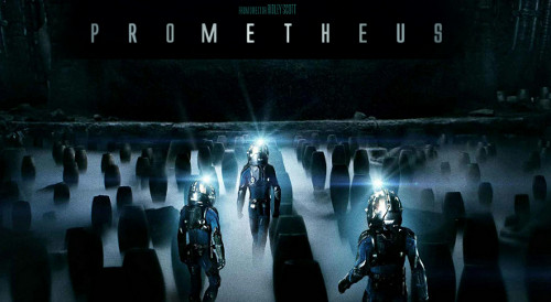 Prometheus 2012