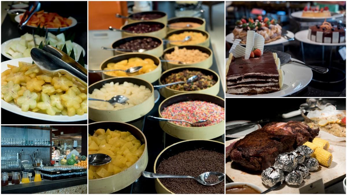 kyspeaks ky eats buffet at spice market cafe rasa. Black Bedroom Furniture Sets. Home Design Ideas