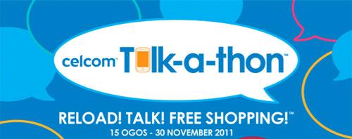 talk-a-thon
