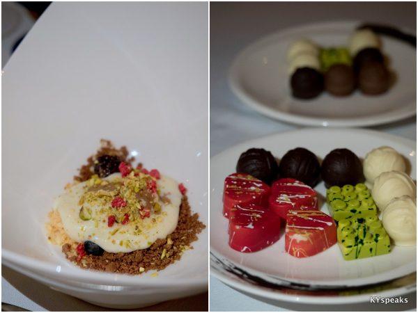 dessert - Cassata