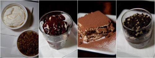 desserts at Skewers
