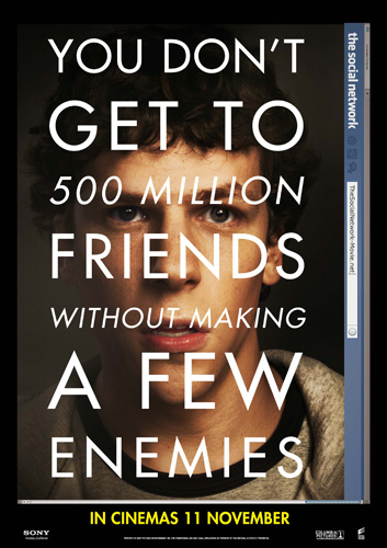 the social network (facebook movie)