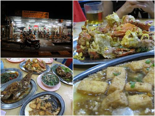 Soon Lai Seafood, Penang