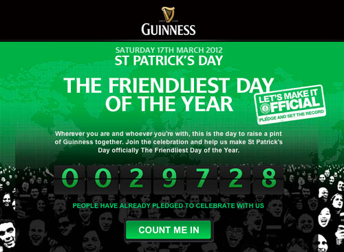 the friendlist day of the year