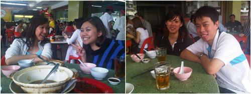 Debran, Angel, Yin Foong, KY