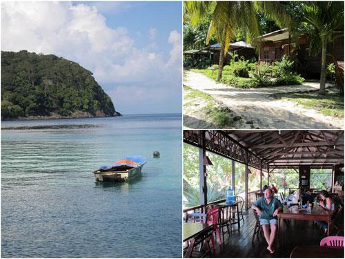 Pulau Tenggol, May 2010