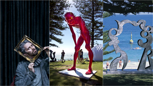 festival and events at Western Australia