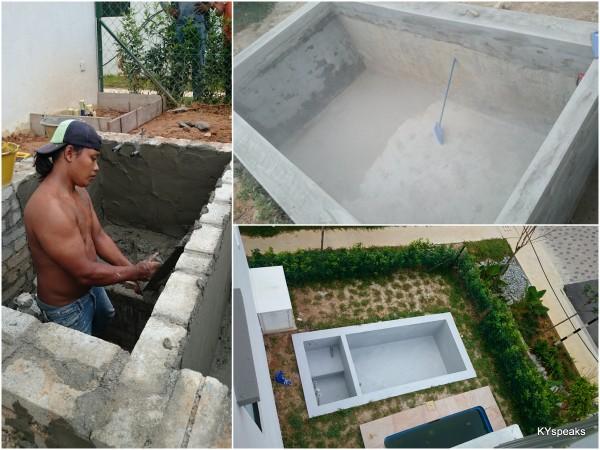 Plastering And Waterproofing