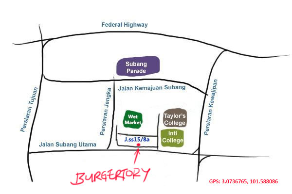 burgertory map, ss15